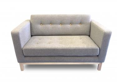 Eton 2str Sofa