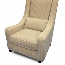 Boston High Back Chair