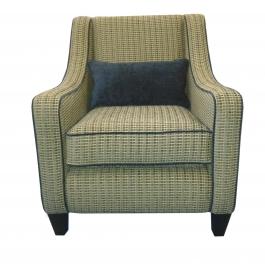 Boston Low Back Chair (2)
