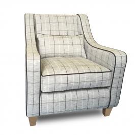 Boston Low Back Chair