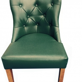 Repton Button Back Chair