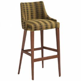 repton chair and high stool