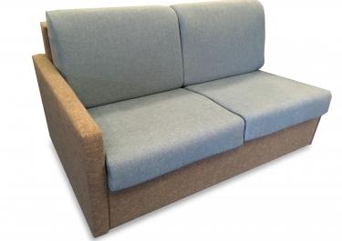 Nova 1 Arm Sofa Bed