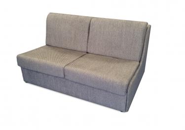Nova Armless Bed